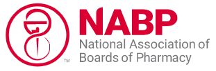 National Association of Boards of Pharmacy Logo